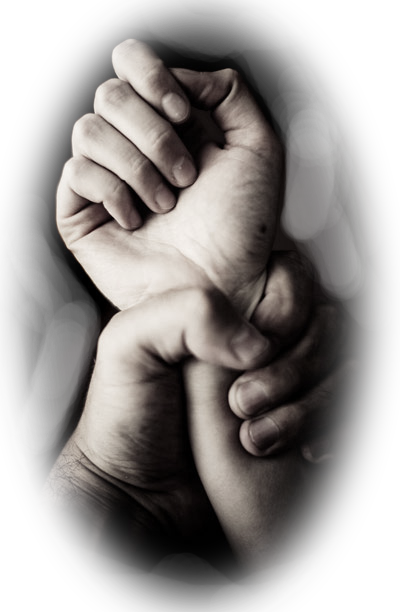 image of hands